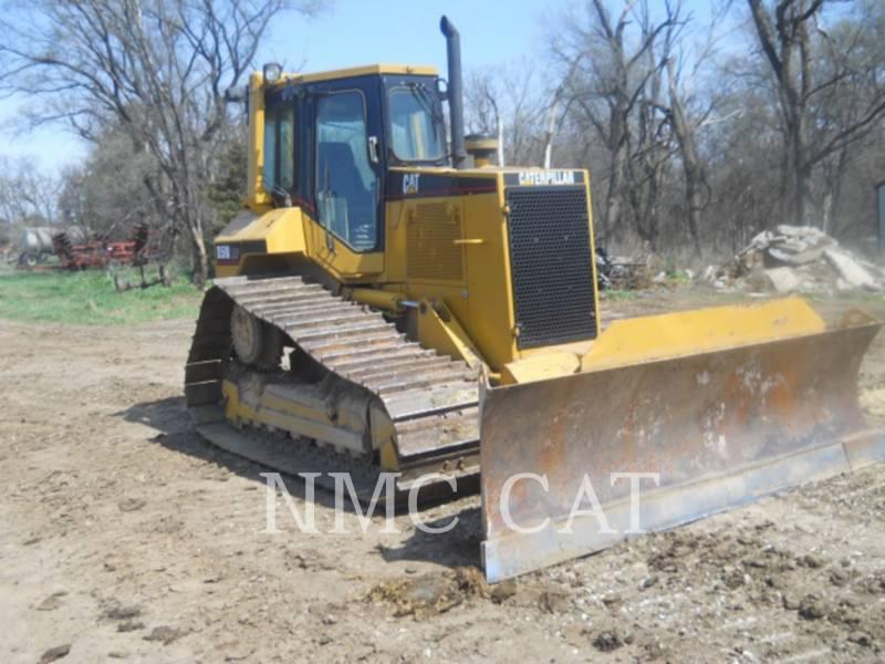 CATERPILLAR TRACK TYPE TRACTORS D5M equipment  photo 3