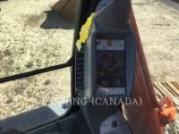 HITACHI KETTEN-HYDRAULIKBAGGER ZX 250 LC equipment  photo 7