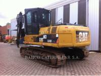 CATERPILLAR ログ・ローダ 320DFMLLB equipment  photo 6