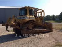 Caterpillar TRACTOARE CU ŞENILE D6RXL equipment  photo 4