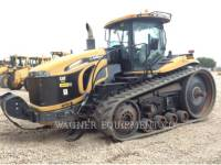 Equipment photo AGCO MT865C LANDWIRTSCHAFTSTRAKTOREN 1