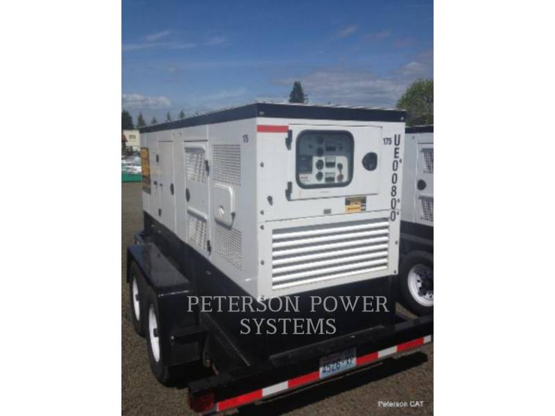 PERKINS PORTABLE GENERATOR SETS (OBS) 175RSTH equipment  photo 2
