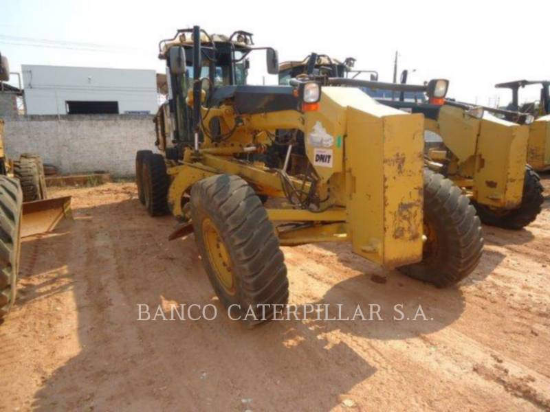 CATERPILLAR NIVELEUSES 12M equipment  photo 1