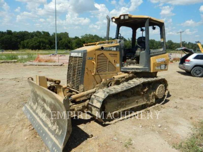 CATERPILLAR ブルドーザ D3KXL equipment  photo 1