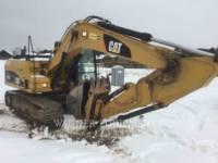 CATERPILLAR トラック油圧ショベル 315DL THB equipment  photo 4
