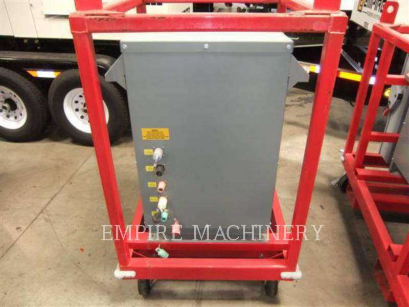 MISCELLANEOUS MFGRS AUTRES 112KVA PT equipment  photo 2