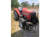 Equipment photo MASSEY FERGUSON 1433V TRATTORI AGRICOLI 1