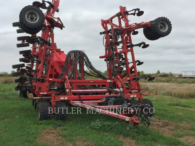 HORSCH ANDERSON Equipo de plantación PS4015 equipment  photo 5