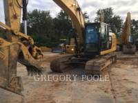 Equipment photo CATERPILLAR 323F L TRACK EXCAVATORS 1