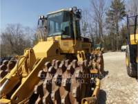 CATERPILLAR VERDICHTER 815F equipment  photo 2