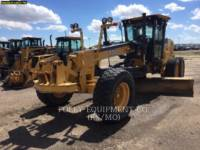 Equipment photo JOHN DEERE 770D MOTORGRADERS 1