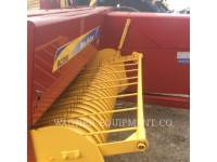 NEW HOLLAND LTD. 農業用集草機器 BC5060 equipment  photo 10