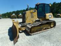 CATERPILLAR TRACTOREN OP RUPSBANDEN D6K2LGP equipment  photo 1