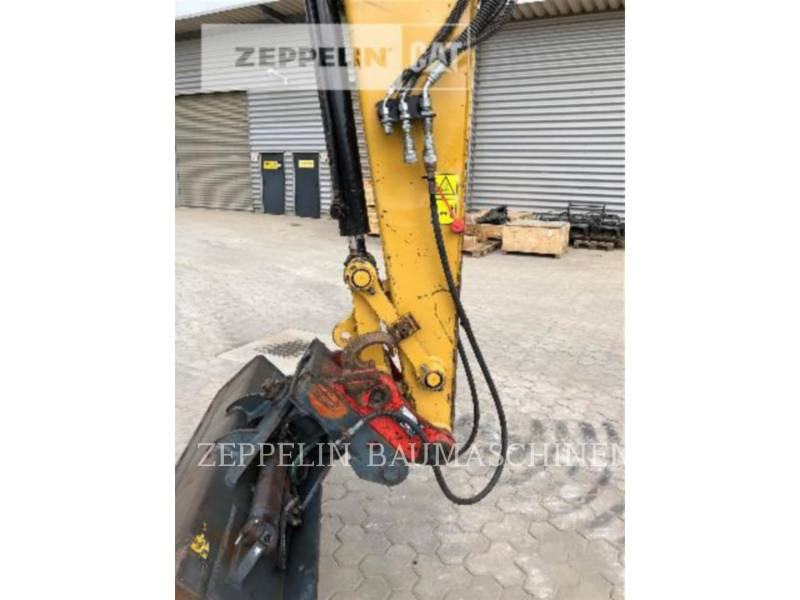 CATERPILLAR KETTEN-HYDRAULIKBAGGER 308E2CRSB equipment  photo 12