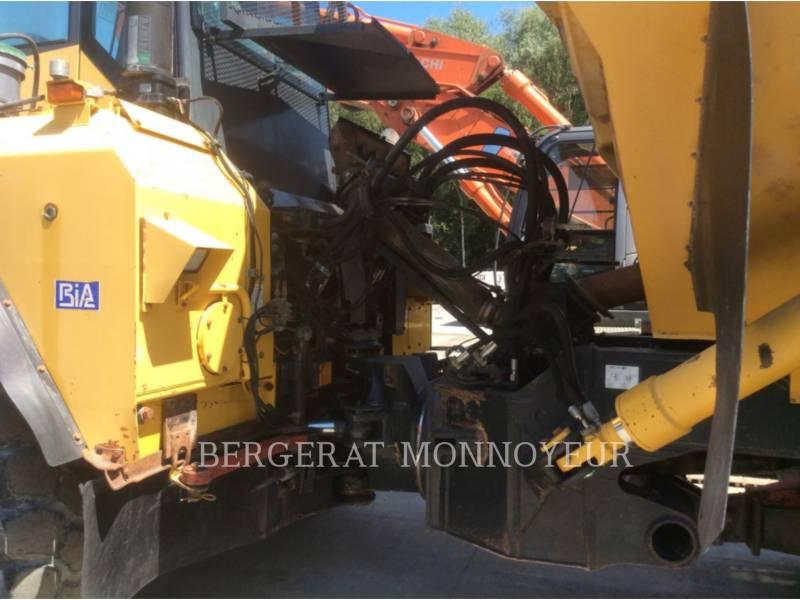 KOMATSU ARTICULATED TRUCKS HM 400 - 2 equipment  photo 3