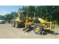 CATERPILLAR MOTORGRADER 140HNA equipment  photo 4