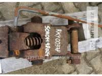 Equipment photo CATERPILLAR SW mechanisch CAT  DIEPLEPELWERKTOOL 1