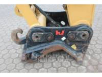 CATERPILLAR TRACK EXCAVATORS 323 EL equipment  photo 19