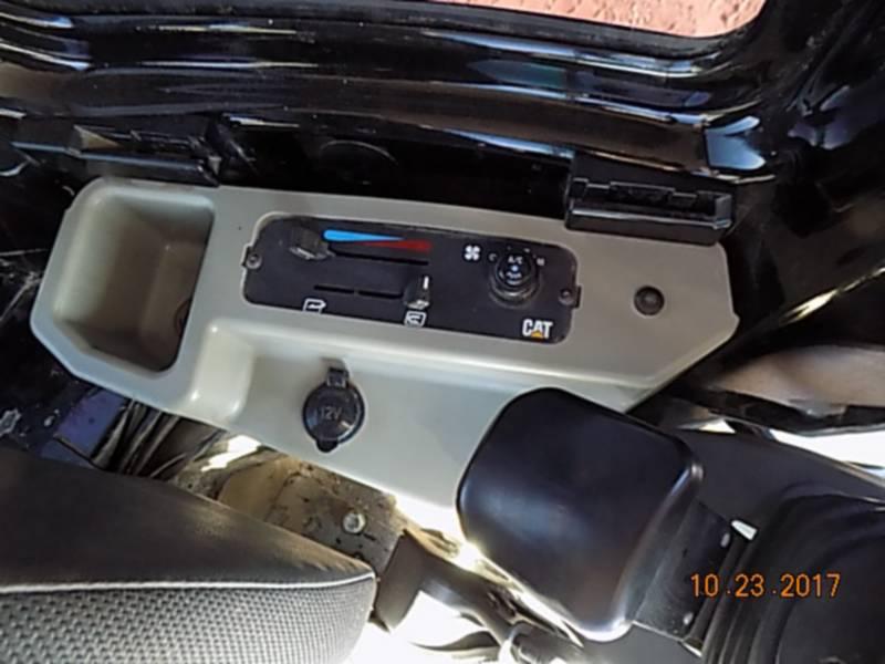 CATERPILLAR PELLES SUR CHAINES 305.5ECR equipment  photo 12