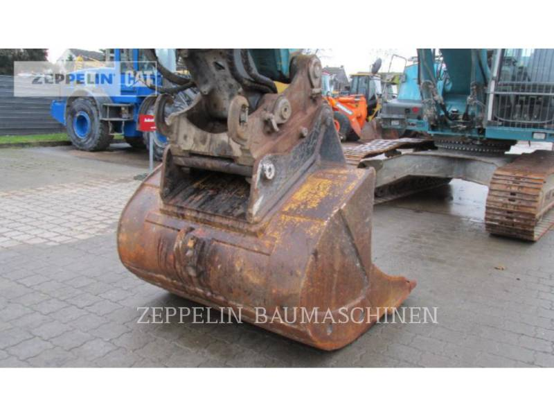 LIEBHERR PELLES SUR CHAINES R944C LITR equipment  photo 6