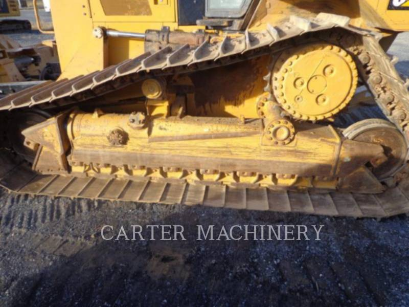 CATERPILLAR TRACK TYPE TRACTORS D6NLGP GPS equipment  photo 5