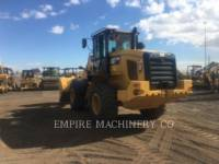 CATERPILLAR RADLADER/INDUSTRIE-RADLADER 938M equipment  photo 3
