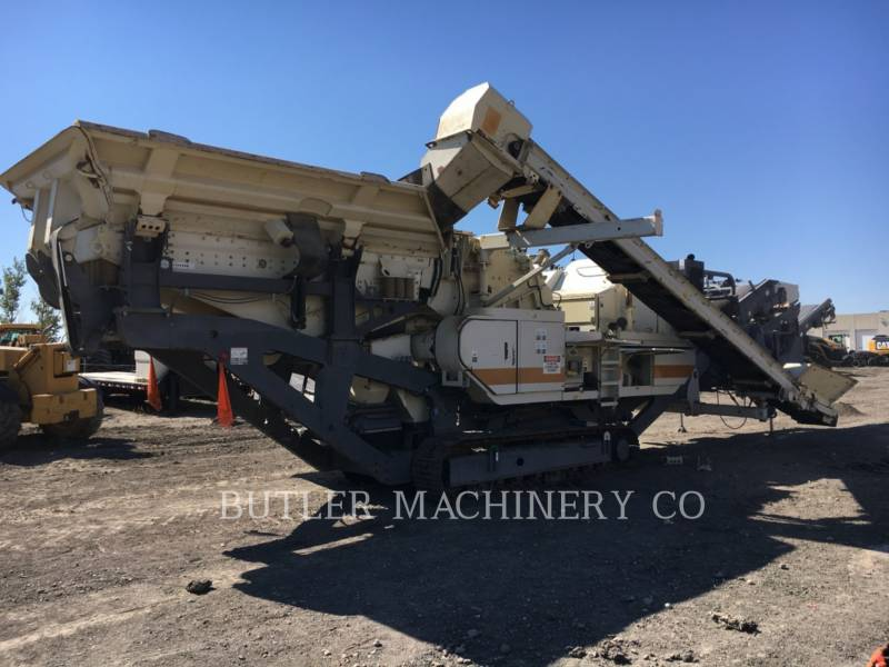 METSO MINERALS EQUIPO VARIADO / OTRO LT1110S equipment  photo 3