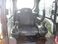 CATERPILLAR MULTI TERRAIN LOADERS 259DLRC equipment  photo 11