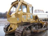 CATERPILLAR TRACK TYPE TRACTORS D7G equipment  photo 6