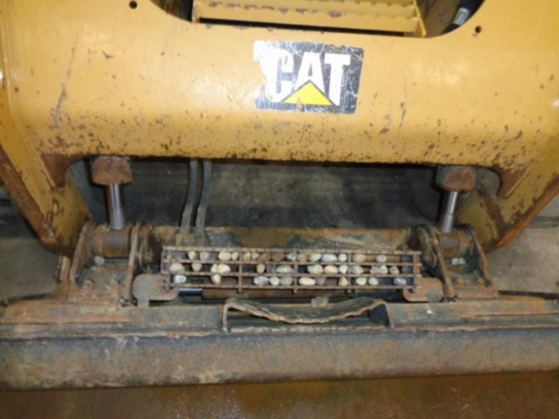 CATERPILLAR MULTI TERRAIN LOADERS 289D equipment  photo 15
