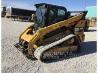 Equipment photo CATERPILLAR 299D UNIWERSALNE ŁADOWARKI 1