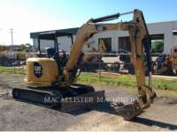 CATERPILLAR TRACK EXCAVATORS 305.5E equipment  photo 1