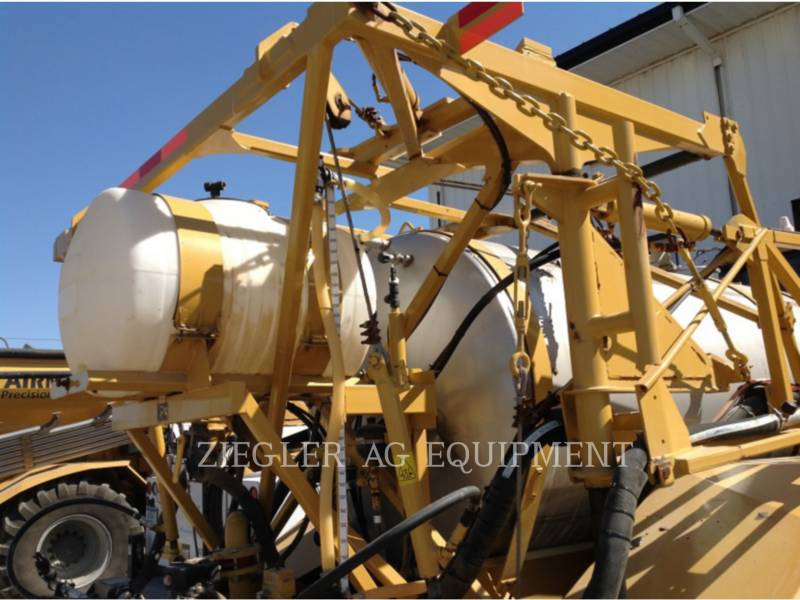 AG-CHEM Flotadores TG7300 equipment  photo 10