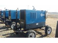 Equipment photo MILLER BIG40 WELDERS 1