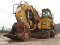 Equipment photo CATERPILLAR 6060FS MINING SHOVEL / EXCAVATOR 1