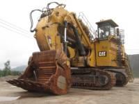 Equipment photo CATERPILLAR 6060FS MINING SHOVEL / EXCAVATOR 1