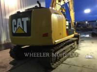 CATERPILLAR TRACK EXCAVATORS 312E RP CF equipment  photo 1