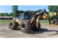 CATERPILLAR FORESTRY - SKIDDER 535C equipment  photo 2