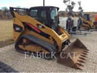CATERPILLAR CHARGEURS TOUT TERRAIN 289C C3TL2 equipment  photo 1