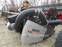 Equipment photo GLEANER 8200-30 HEADERS 1