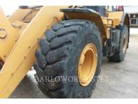CATERPILLAR CHARGEURS SUR PNEUS/CHARGEURS INDUSTRIELS 950K US equipment  photo 15