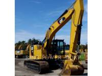 CATERPILLAR EXCAVADORAS DE CADENAS 335FLCR equipment  photo 2