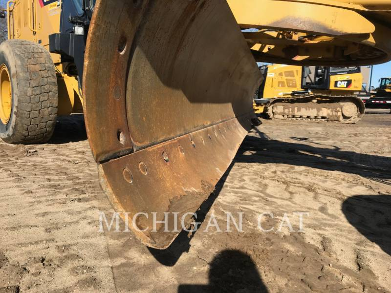 CATERPILLAR NIVELEUSES 140M2AWD equipment  photo 11