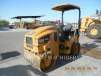 CATERPILLAR UNIVERSALWALZEN CC34B equipment  photo 4