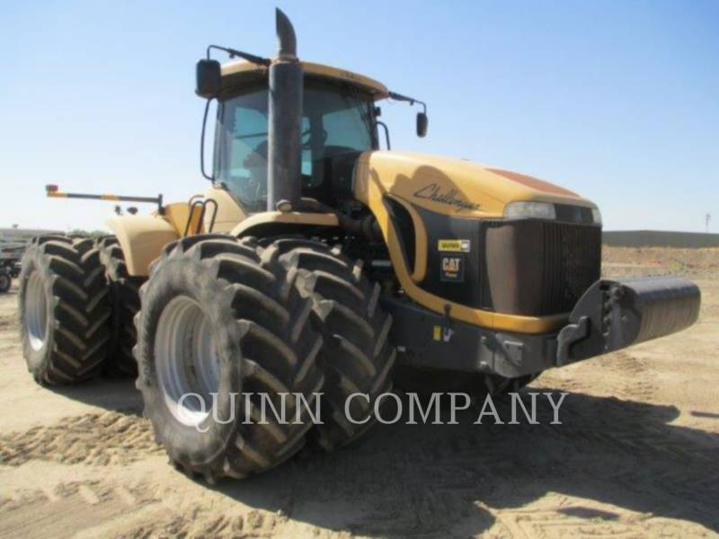 CHALLENGER TRACTEURS AGRICOLES MT955B equipment  photo 4