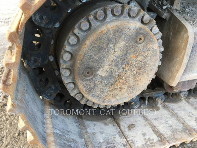 CATERPILLAR EXCAVADORAS DE CADENAS 345DLVG equipment  photo 7