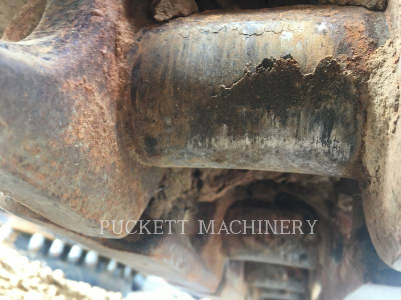 CATERPILLAR EXCAVADORAS DE CADENAS 320EL equipment  photo 12