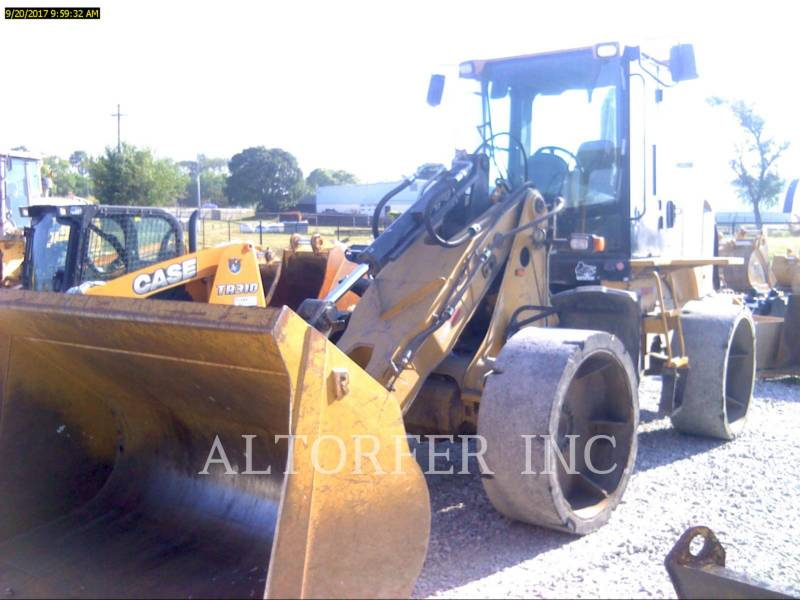 CATERPILLAR WHEEL LOADERS/INTEGRATED TOOLCARRIERS 924G equipment  photo 4