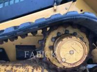 CATERPILLAR MULTI TERRAIN LOADERS 289C2 equipment  photo 10