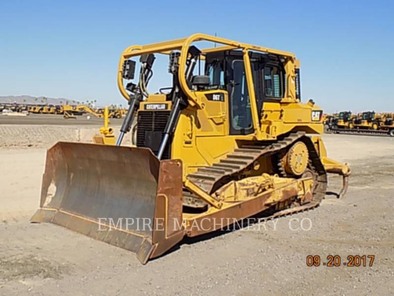 CATERPILLAR ブルドーザ D6T XL equipment  photo 1
